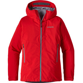 Patagonia W's Refugitive Jacket French Red